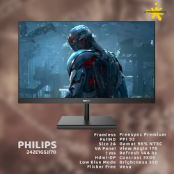 Philips 242E1GSJ 144hz 1ms FullHD